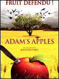 Adam's apples sur La fin du film