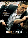Bad times sur La fin du film