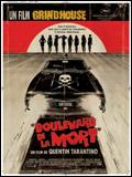 Boulevard de la mort sur La fin du film