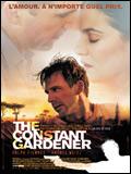 The constant gardener sur La fin du film