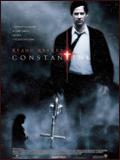 Constantine sur La fin du film