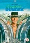 Crocodile Dundee sur La fin du film