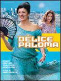 Délice Paloma sur La fin du film