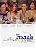 Friends with money sur La fin du film