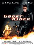 Ghost Rider sur La fin du film