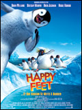 Happy Feet sur La fin du film