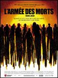 L'armee des morts sur La fin du film