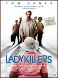 Ladykillers sur La fin du film