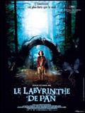 Le labyrinthe de Pan sur La fin du film