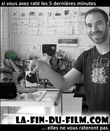 Ludoooooh Toulouse vote la-fin-du-film.com