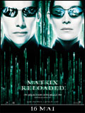 Matrix Reloaded sur La fin du film