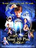 Nanny McPhee sur La fin du film