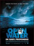 Open water en eaux profondes sur La fin du film