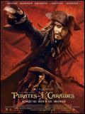 Pirates des Caraïbes jusqu'au bout du monde sur La fin du film