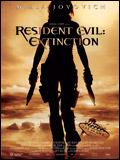 Resident Evil Extinction sur La fin du film