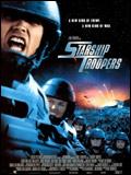 Starshiip Troopers sur la-fin-du-film.com