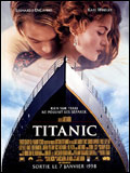Titanic sur La fin du film